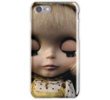 Don't Sleep to Dream iPhone Case/Skin