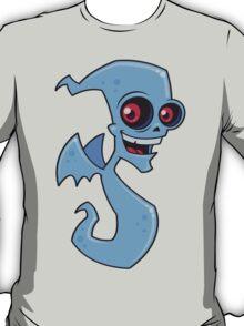 Ghost Demon T-Shirt