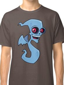Ghost Demon Classic T-Shirt