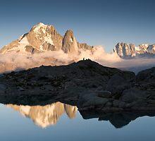 Massif du Mont Blanc by thonycity