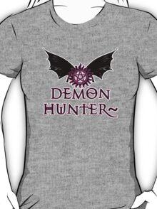 Demon Hunter T-Shirt