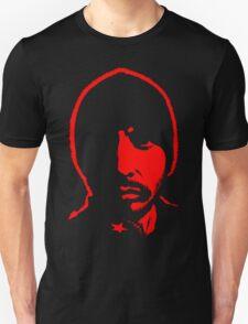 Rustyoldtown Portrait T-Shirt