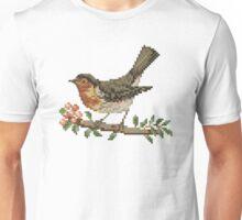 Bird2 Unisex T-Shirt