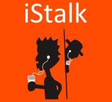 iStalk by kozality