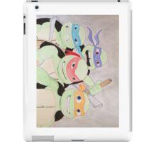 TMNT Phone Case iPad Case/Skin