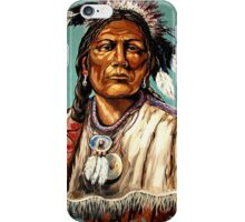 """""""Chairman Of The Board"""" iPhone Case/Skin"""