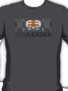 Gym Leader T-Shirt