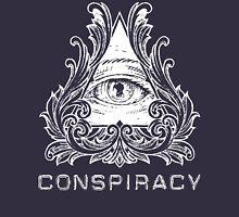 Conspiracy - All Seeing Eye Unisex T-Shirt