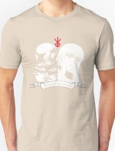 Griffith - Hawk of Darkness (2 colours) T-Shirt