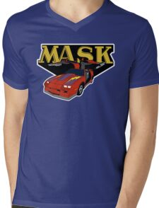 Matt Trakkers Thunderhawk Mens V-Neck T-Shirt
