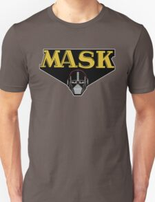 Mobile Armored Strike Command Unisex T-Shirt