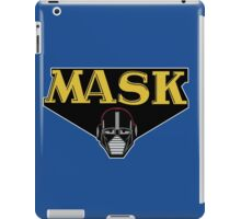 Mobile Armored Strike Command iPad Case/Skin