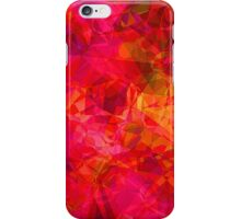 What the Heart Wants iPhone Case/Skin
