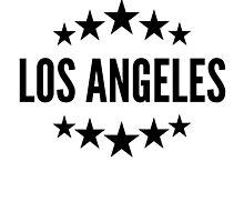 Los Angeles by GiftIdea