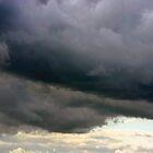 evil sky 2 by DazF