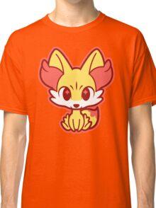 Chibi Fennekin Classic T-Shirt