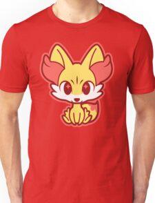 Chibi Fennekin Unisex T-Shirt