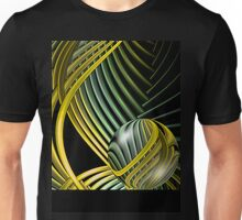 Metalsphere T Unisex T-Shirt