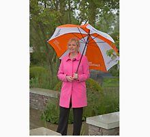 Carol Kirkwood BBC weather girl Unisex T-Shirt