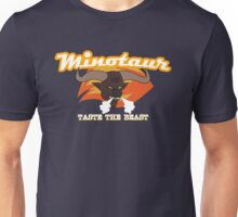 Minotaur Energy Drinks Unisex T-Shirt