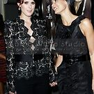 Demi Moore and Rumer Willis by abfabphoto