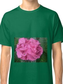 Proud, Pink & Powerful Classic T-Shirt