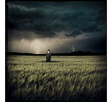Les Invisibles Photographic Print