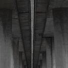 Concrete Jungle by lukefarrugia