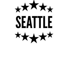 Seattle by GiftIdea
