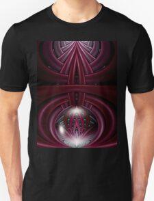 Slick Metal T Unisex T-Shirt