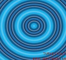 TURKEY VULTURE )  ERIC WHITEMAN ART by eric  whiteman