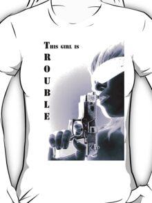 Kiss Off T-Shirt