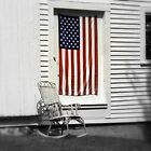 Simply America by Monica M. Scanlan