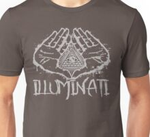 Anti Illuminati Unisex T-Shirt