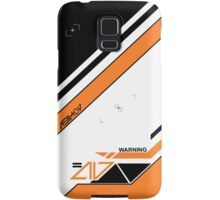 Asiimov Phone Case Samsung Galaxy Case/Skin