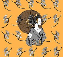 Vecta Geisha by Vecta  Selecta
