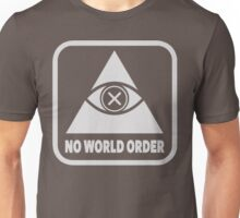 Game Over NWO Unisex T-Shirt