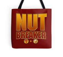 Johnny Cage Nutbreaker Tote Bag