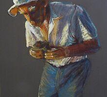 The Beekeeper by Carol Walker