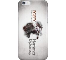 League of Legends Case Poppy iPhone Case/Skin