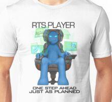 Gamer - RTS Genre Unisex T-Shirt