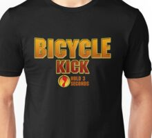 Liu Kang Bicycle Kick Unisex T-Shirt