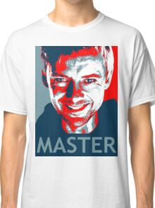 The Master Classic T-Shirt