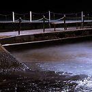Night Swim? by jemadds