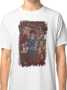 Hail to the King, Baby! Classic T-Shirt