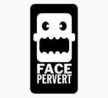 Face Pervert Long Sleeve T-Shirt