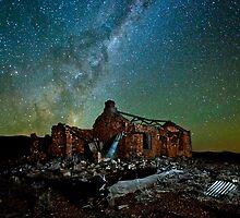 Booleroo Ruin by pablosvista2