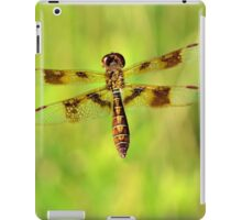 Fly Dragon Fly iPad Case/Skin