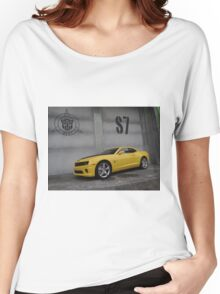 Sports Car Women's Relaxed Fit T-Shirt