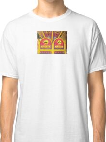 Pac Man Fever Classic T-Shirt
